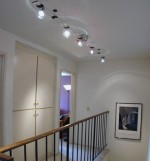 Beneficial Lighting Track