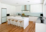 Simple Modern Kitchens