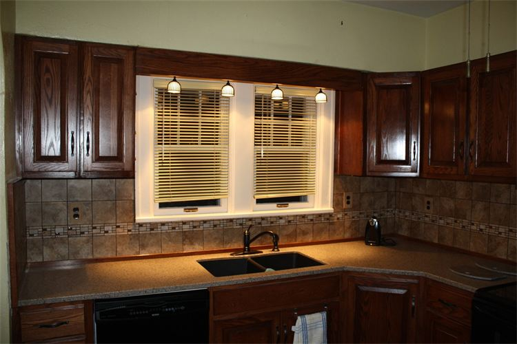 Check this Over Sink Lighting