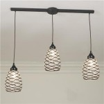 Designer Pendant Light Shades