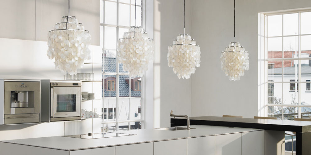 Classical Pendant Lights For Kitchens