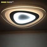 Quietness @ Loft Led Ceiling Light Modern Simple Ceiling Light Slim Creative individuality Of Children Lamps Diameter 530Mm Pendant Lamp For Kids Bedroom Dinning Room Living Room